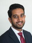 Shiv Saha, MBA '21, Coffee Chat Host