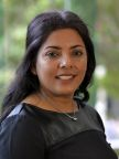 Usha Ramanathan